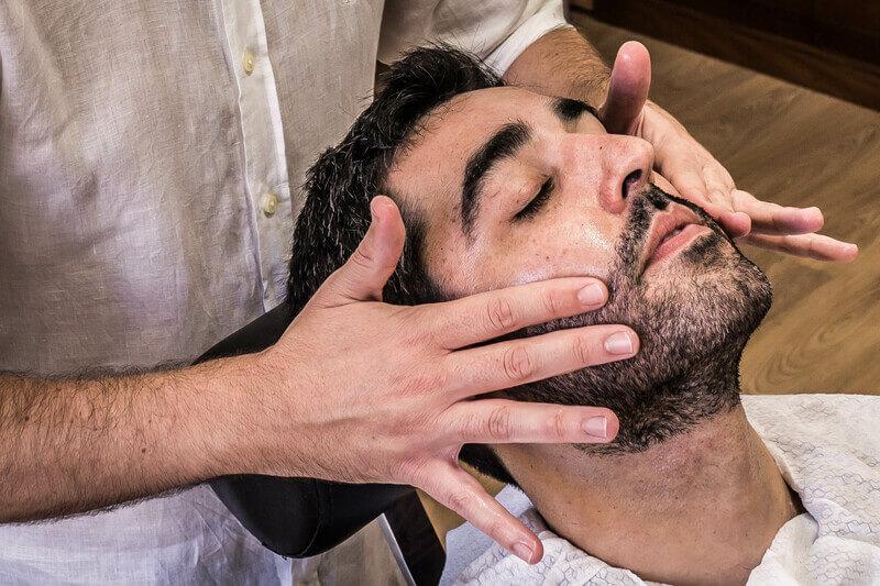 servicios barberia peluqueria en valdezarza